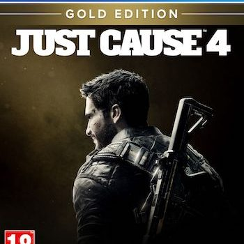Just Cause 4 - Gold Edition ps4