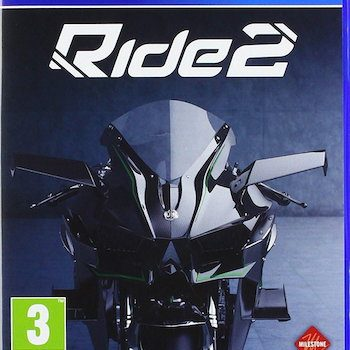 RIDE2PS4