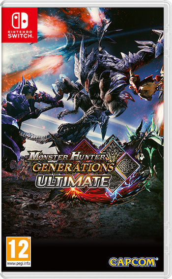 PS_NSwitch_MonsterHunterGenerationsUltimate_PEGI