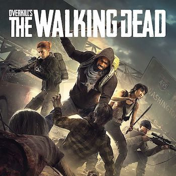 Overkill's The Walking Dead + Pre-Order DLC