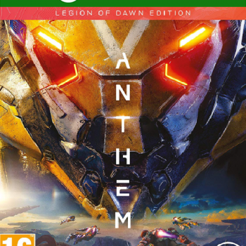 anthemlodbase