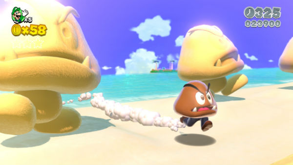 Mario Sand_