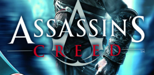Assassins Creed Banner Small