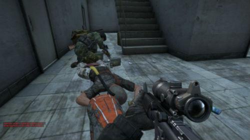 DayZ Carnage