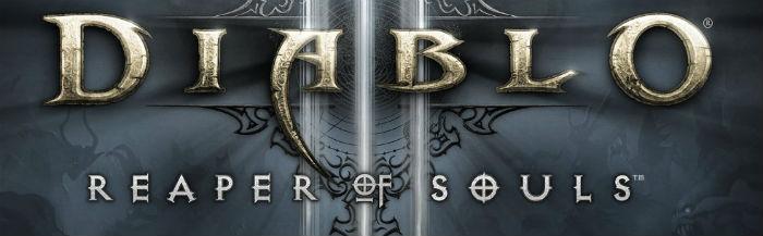 Diablo III reaper of SoulsBanner large
