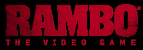 Rambo banner