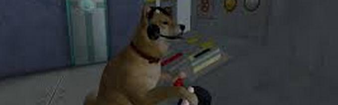 Silent Hill Dog