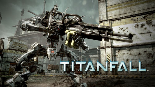 Titanfall one