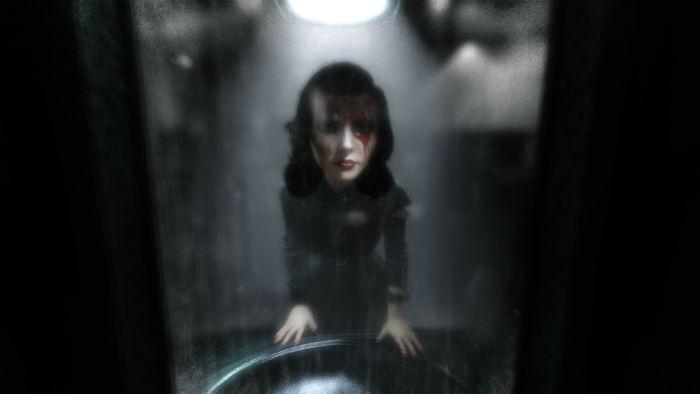 Bioshock Liz
