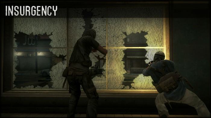 Insurgency Inside