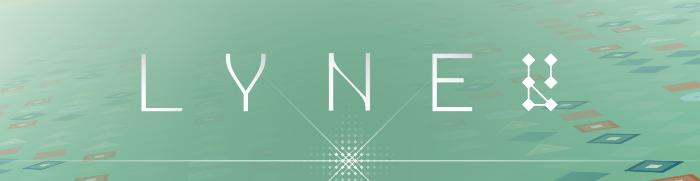 LYNE Banner