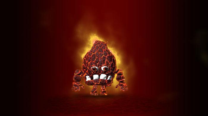 MyDream Lava