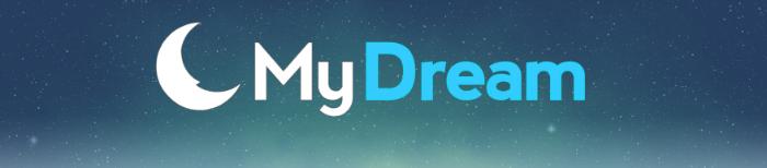 MyDream Title