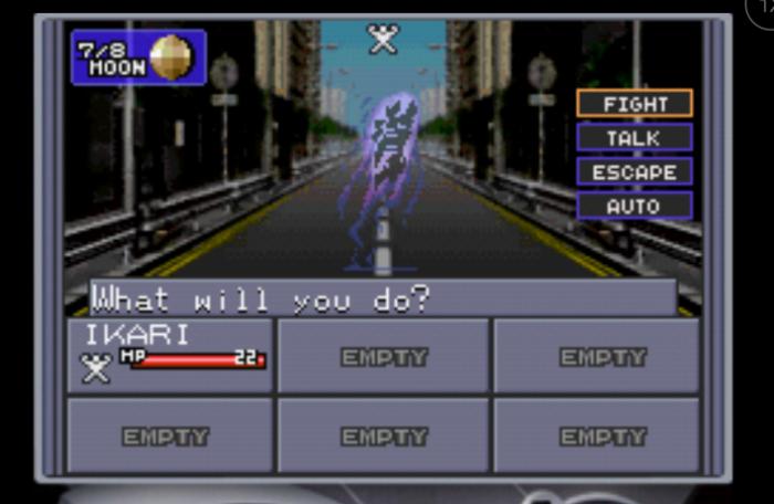 Shin Megami 4