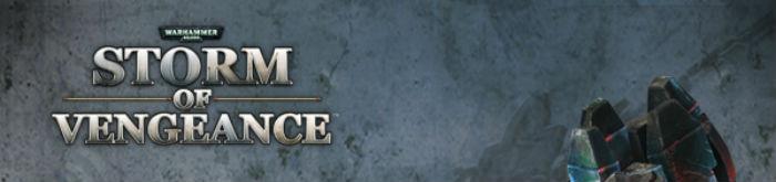 Warhammer Banner
