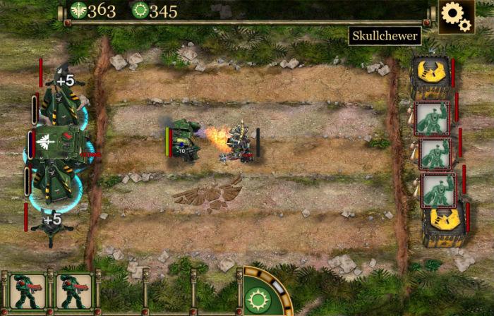 Warhammer Dreadnought