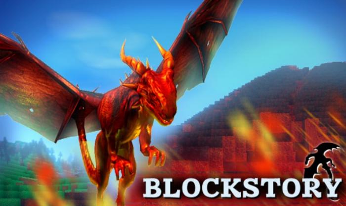 Block Story Title
