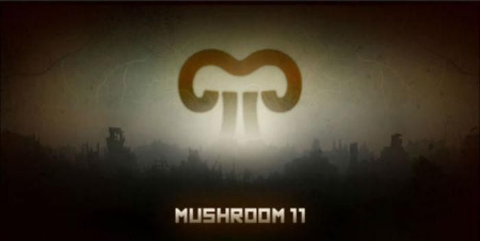 mushroom111