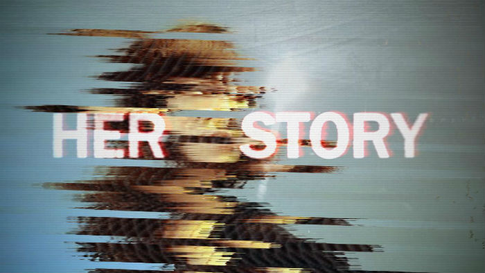 Her-Story-Artwork review