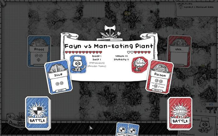 Man-Eating-plant-dungeon