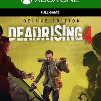 Dead Rising 4 Xbox One Digital Download 44 64 Using Code Frugal