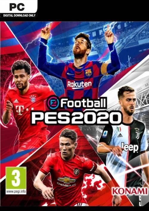 eFootball Pro Evolution Soccer 2020 review | Best Buy Blog
